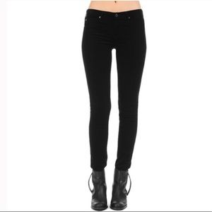 Flaw AG JEANS The Jegging Super Skinny Fit 30R
